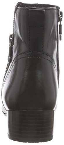 Schwarz Negro botas Marc black 100 Mujer ShoesMadina wCtH6