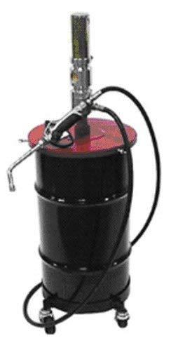 Drum Pneumatic Pump (JohnDow 3:1 Pneumatic Oil Pump - 16-Gallon Drum (JD-3610))