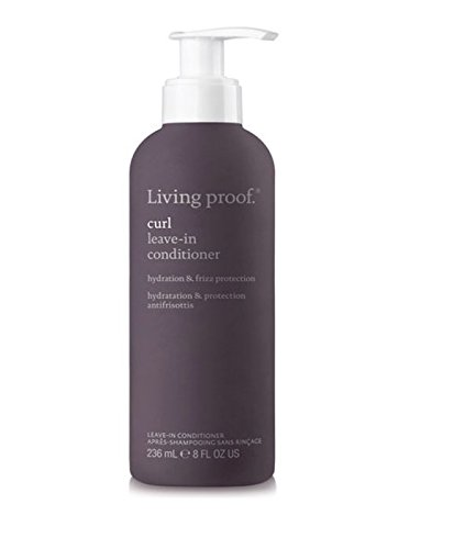 Living Proof Curl Leave in Conditioner, 8 Ounce
