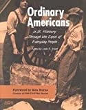 Ordinary Americans, , 0932765475