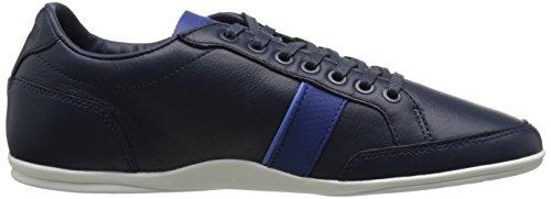 Lacoste Mens Alisos 116 1 Mode Sneaker Marine