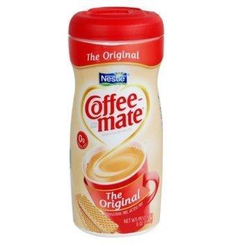 Coffee-Mate Creamer Original Diversion Safe - 11 oz