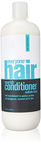 Everyone Sulfate Free Conditioner Nourish Ounce product image