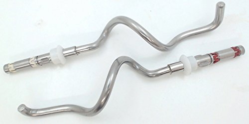 Sunbeam Heritage Mixer Dough Hook Set 113497-006-000 & 11...