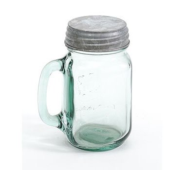 Lid - 2.875in. - Set Of 6 (Old Canning Jars)