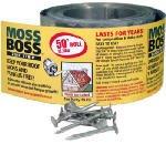 ONDULINE NORTH AMERICA 3000 Zinc Moss/Mild Preventer