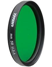 Tiffen 55mm 58 Filter (Green)