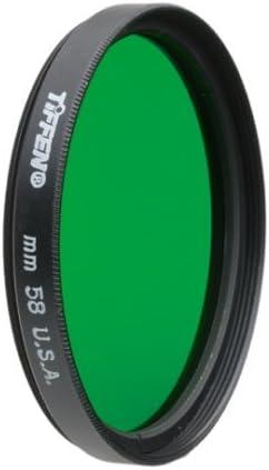 Green Tiffen 52mm 11 Filter