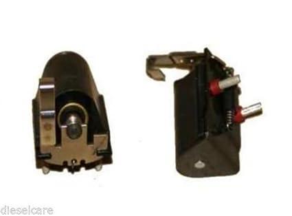 John Deere Injection Pump Troubleshooting >> Amazon Com Db2 Injection Pump Shut Off Solenoid For Stanadyne