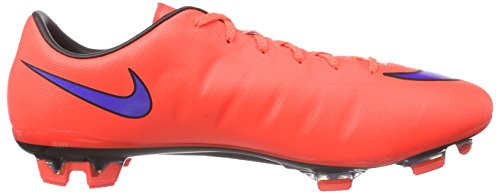 Veloce Men's Nike Violet Fg Crimson II Cleat Soccer Mercurial Bright Persian qCZwCf