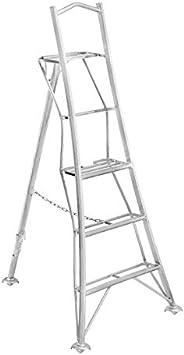 Henchman GWF180 Escalera de trípode, 6 pies: Amazon.es: Bricolaje y herramientas