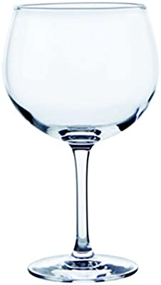 Luminarc - Copa Combinado 72 Cl Vidrio Gin Luminarc Caja 6Unds ...