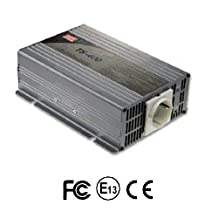 Mean Well TS-400-148A 400 Watt 48 Volt Pure Sine Wave Inverter