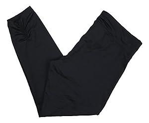 Calvin Klein Performance Skinny Active Leggings (Black, XX-Large)