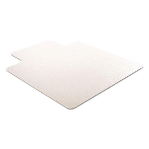 DEFCM13233-53 - Deflect-o DuraMat Chair Mat for Low Pile Carpeting - (Duramat Vinyl Chair Mat)