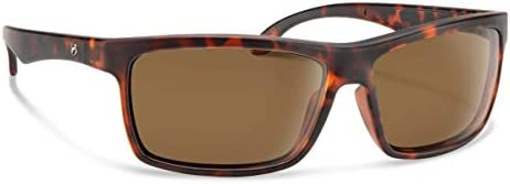 Forecast Optics Ajay Polarized Sunglasse
