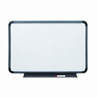 - Iceberg ICE37049 Ingenuity High Density Polyethylene Dry Erase Communication Board with Blow Mold Frame, 48