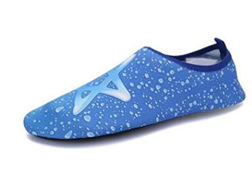 Women's Shoes Zalock Water Blue 5 0x6HR