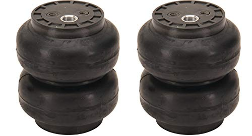 Slam Specialties SS-6 Air Bags Springs Custom Suspension 2 Pack