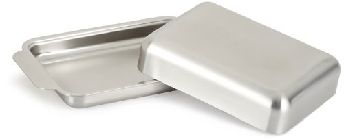 ZACK 20144 CONTAS butter dish by Zack (Image #1)
