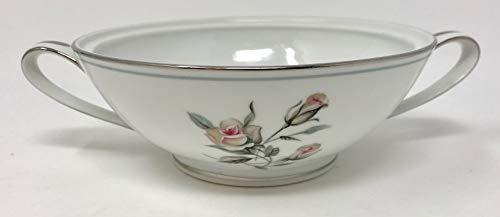 Noritake China Margot Sugar Bowl replacement piece, no lid