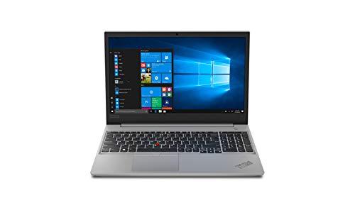 Lenovo ThinkPad E590 – Ordenador portátil 15.6″ FullHD (Intel Core i5-8265U, 8GB RAM, 256GB SSD, Intel UHD Graphics 620, Windows 10 Pro), Color negro – Teclado QWERTY español