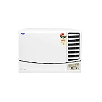 carrier window air conditioner. Carrier ESTRELLA NEO Window AC (1 Ton, 3 Star Rating, White) Air Conditioner W