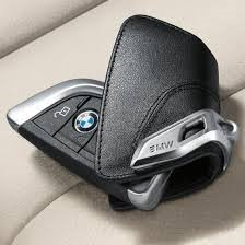 BMW 7 series G11, G12 Leather Key Case