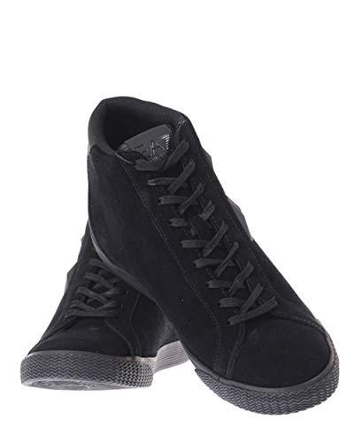 Nero Ea7 Xk007 RifX8z005 Scarpe Emporio Unisex Armani Sneakers XukZPOi