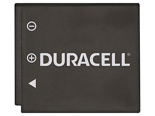 Duracell DR9675 - Batería para cámara digital 3.7 V, 700 mAh (reemplaza batería original de Kodak KLIC-7004): Amazon.es: Electrónica