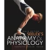 SEELEY'S ANATOMY+PHYSIOLOGY >C, Rod Seeley, Cinnamon VanPutten, Jennifer Regan, Andrew Russo, 0077675363