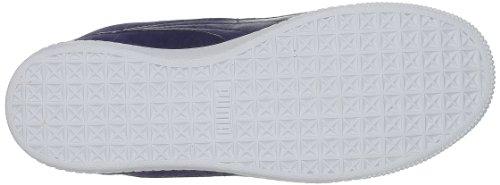 Puma Glyde Mid - Zapatillas para mujer Bleu (3) (Bleu (3))