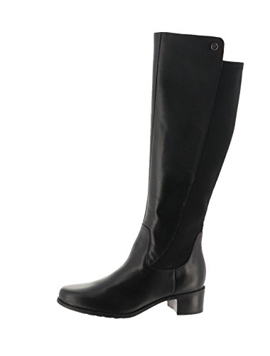 marc fisher black boots - 5