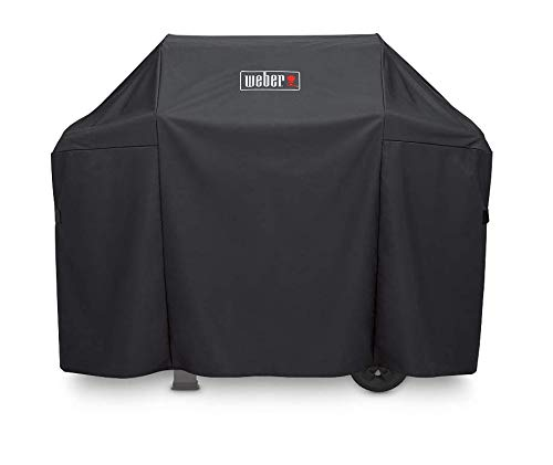 Weber Spirit II 3B Grill Cover (51 x 42 x 17.7 inches)