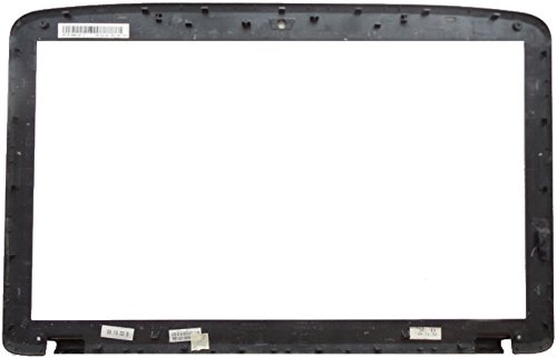 Sparepart: Acer COVER.LCD.BEZEL.W/CAMERA.HOLE, 60.PPSN1.001