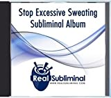 Stop Excessive Sweating Subliminal CD