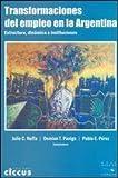 img - for TRANSFORMACIONES DEL EMPLEO EN LA ARGENTINA (Spanish Edition) book / textbook / text book