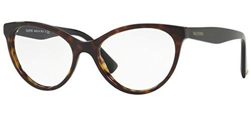 Valentino VA 3013 Havana 51/17/140 Women Eyewear ()