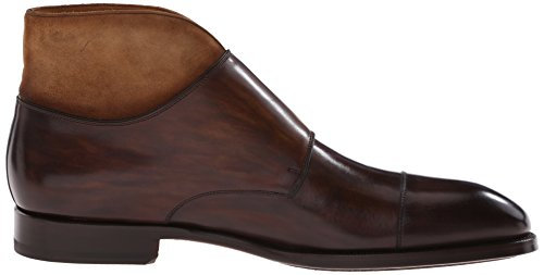 Magnanni Mens Valero Moine-sangle Botte Tabac