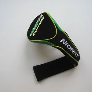 New Nickent 4DX Driver Golf Headcover