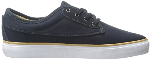 Globe Men's Moonshine Casual Shoe Navy/Tan buy cheap limited edition buy cheap top quality outlet shopping online Inexpensive for sale discount best sale 11pV5mIyI