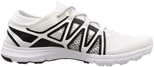 サンダル ウォーター シューズ Crossamphibian Swift 2 (クロスアンフィビアン スウィフト 2) メンズ White/White/Black 28.5cm