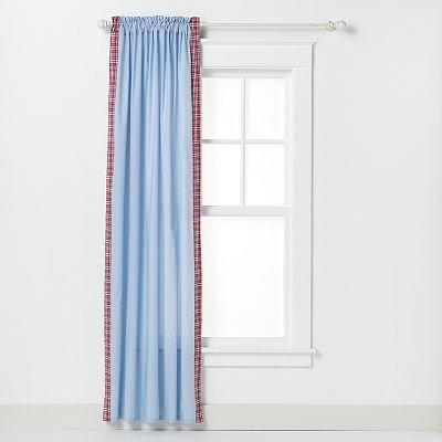 Aidan Curtain Panel