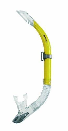 Mares Erwachsene Schnorchel Sailor, Yellow, 411461RYLSA