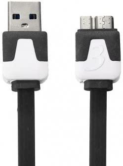 Tanzimarket - Alta calidad 1M3FT USB 3.0 Data Sync cable del ...