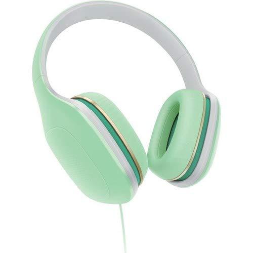 Xiaomi Mi Headphones Comfort - Auriculares (Alámbrico, Diadema ...