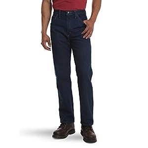 Rustler Classic Men's Classic Regular Fit Jean 28