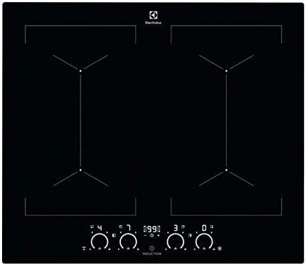 Opinión sobre Electrolux KIV64463I - Placa de inducción de cristal