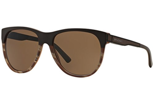 Sunglasses Bvlgari BV 7025 535673 SAND BROWN ON - Bvl Sunglasses