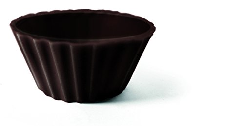 Dark Chocolate Ballerina Cup - 84 Count